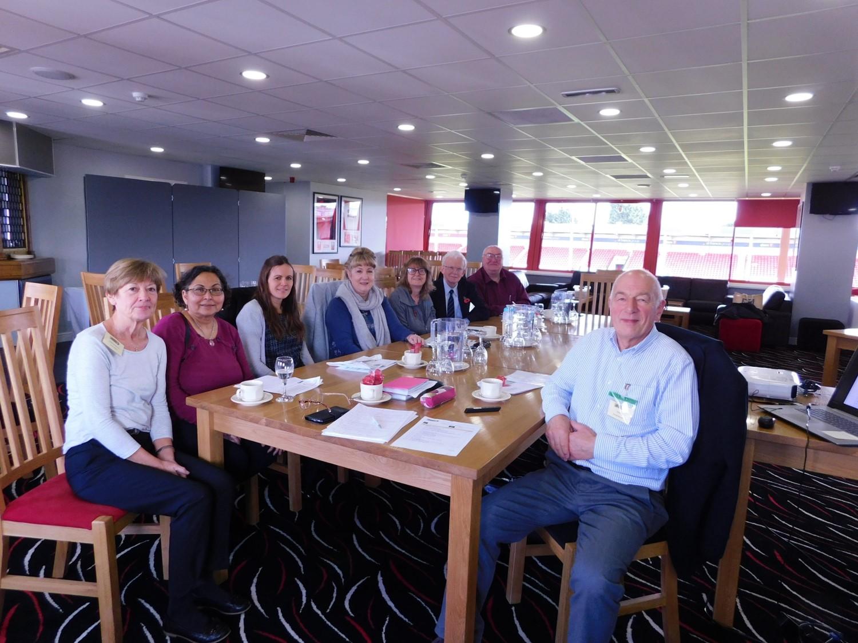 2019 11 - Council Meeting